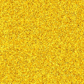 CD41 - Golden Yellow Sparkle Texture