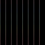 Pastel Pinstripe