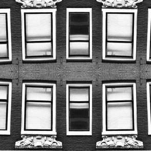Windows in Ams