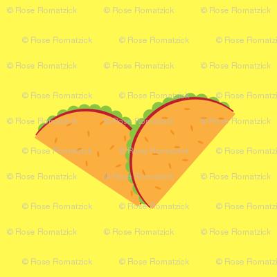 Taco Has my Heart