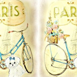 Maltese Bike