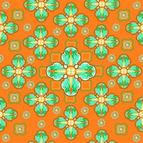 Floral Timeless Motifs 2