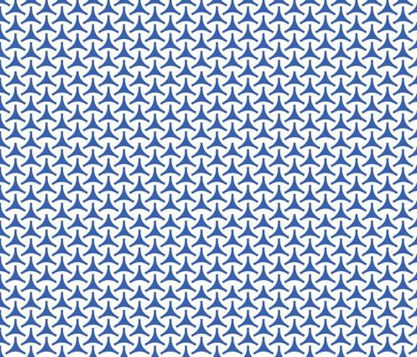 Bishamon Repeat fabric by rayhunt on Spoonflower - custom fabric