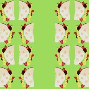 tacos green
