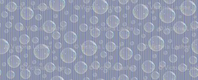 soap bubbles stripes light