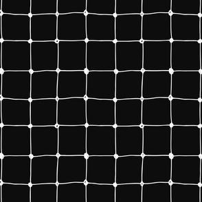 Layla Black Stripes