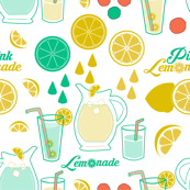 Fancy Lemonade