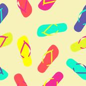 Lau Flip Flops