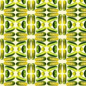 pickle me!-mirrored