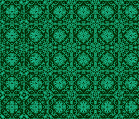 Fractal 416 fabric by anneostroff on Spoonflower - custom fabric