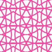Pink Art Deco