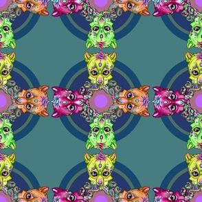 Unipus Mint Medley