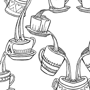 Coffee Frenzy Design Challenge
