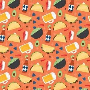 Tacos y Cerveza