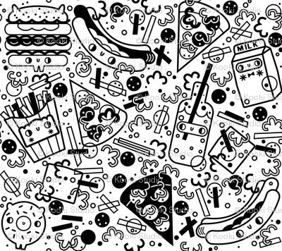 Food-Frenzy
