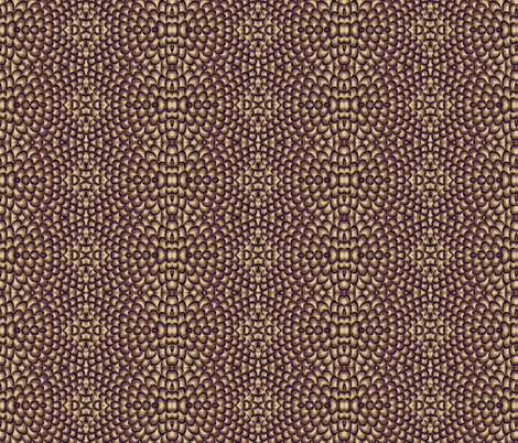 chinoise 73 fabric by hypersphere on Spoonflower - custom fabric