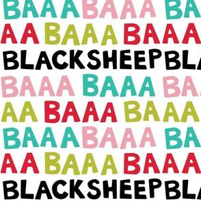 BaaBaaBlackSheep-Light