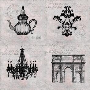 Baroque Impression