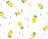 2018-05-25_vacation_pattern_03_pineapples_thumb