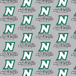 Northwest Missouri State University on Bearcat Grey
