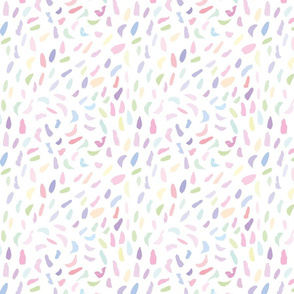 Baby Pattern 08