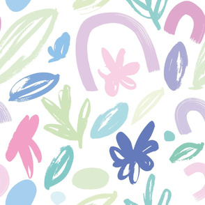 Baby Pattern 07