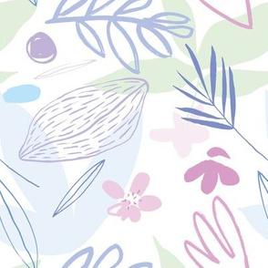 Baby Pattern 05