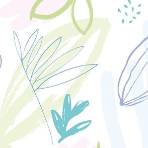 Baby Pattern 02