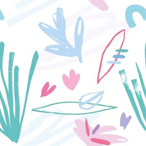 Baby Pattern 01