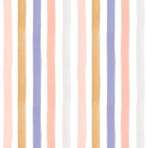 Washed Stripe