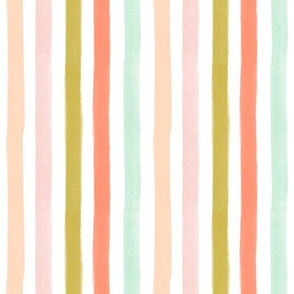 Summer Stripe