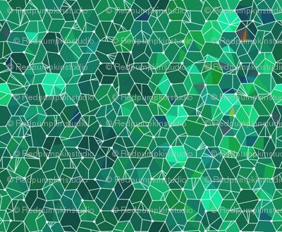 Organic Chemistry - Green