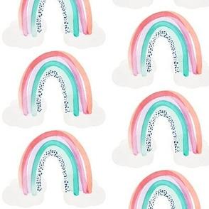 sorbet rainbow no. 1 + dots