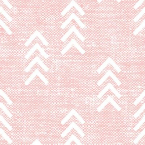 arrow stripes - pink