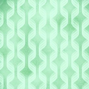 Pale Greens