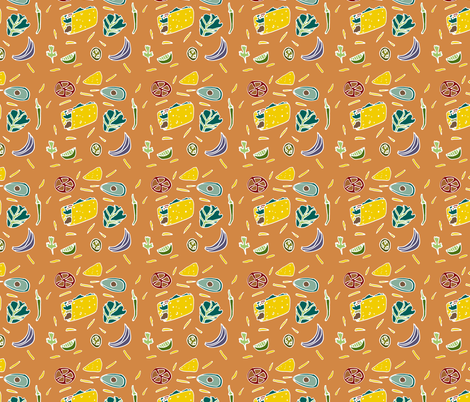 Hard Shell fabric by kelly_korver on Spoonflower - custom fabric