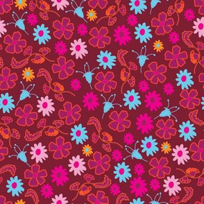 Flowers_Collection-Flowers_in_Bloom_Ai
