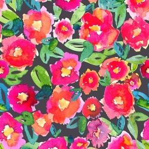 Floral Jungle - MEDIUM
