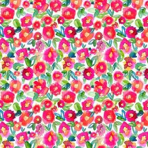 Floral Jungle - SMALL