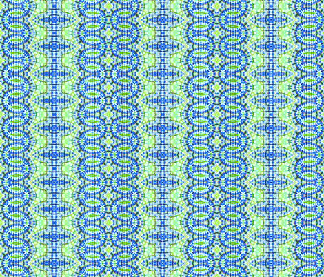 Cable Climber fabric by just_meewowy_design on Spoonflower - custom fabric