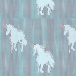 Runaway unicorn
