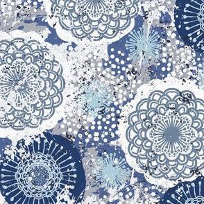 Bohemian flowers in blue 17_0200
