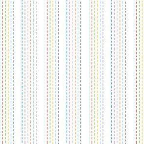 Rainbow Dash*    rainbows pastel stripe stripes striped doodle doodling children baby nursery