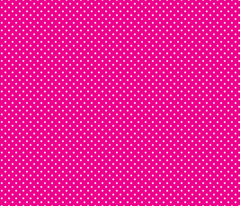 Pink peas fabric by lpsdc on Spoonflower - custom fabric