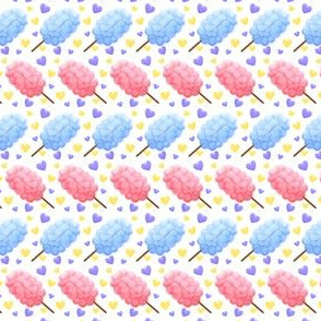 Candyfloss Party