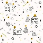 Rrchristmas_village_doodle_pattern_1_seaml_stock_shop_thumb