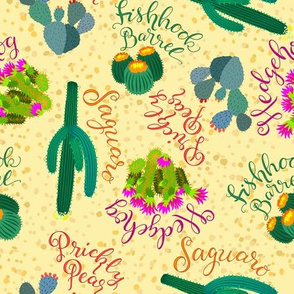 Desert Days - Hot Sand