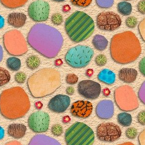 Desert Jewels