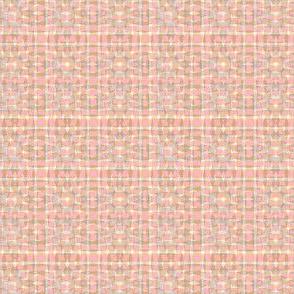 Linenway plaid mauve