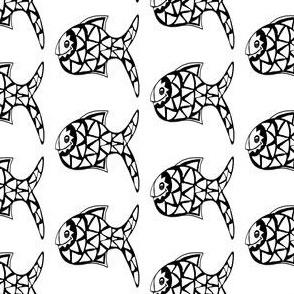 """FI_7544__L """"Great Presence Fish"""""""